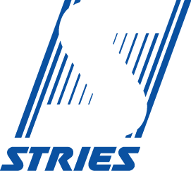 Logo STRIES SA